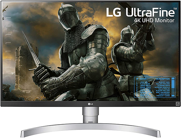 LG 27UK650-W Review - Best Gaming Monitor for CS GO!