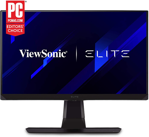 ViewSonic Elite XG270 Review - Best Monitor for CS GO!