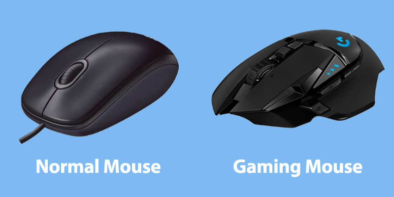 Design and Ease of Use - What to Look for when Buying a Gaming Mouse!