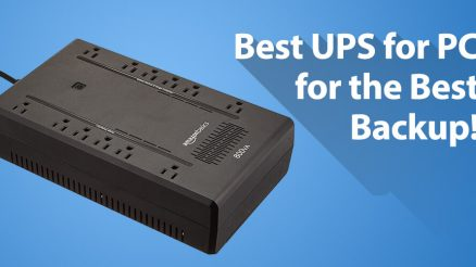 Best UPS for PC you can Buy