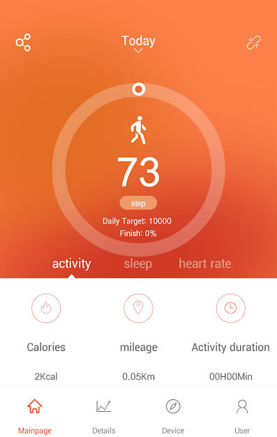 Willful Smartwatch App - Available on Android and iOS both!