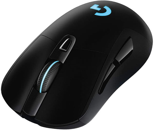 Logitech G703 Review - Best Mouse for Valorant
