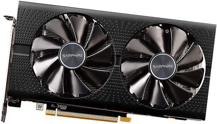 Sapphire Radeon Pulse RX 580 Review - Best GPU for Valorant on the market!