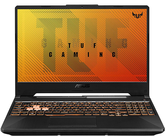 Asus TUF A15 Review - Best Budget Laptop for World of Warcraft!