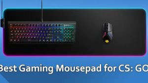 Best Mousepad for CS GO for Better Gaming Experience!