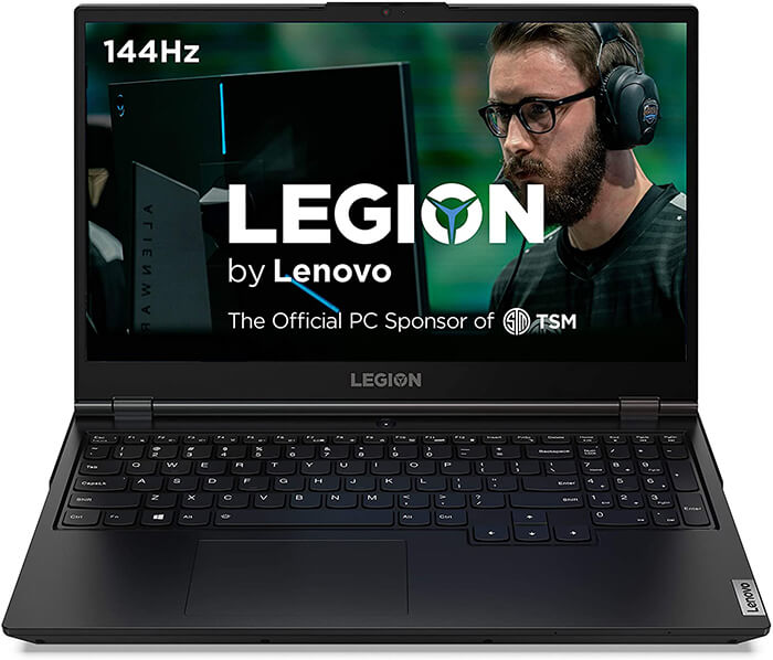 Lenovo Legion 5 Review - Best WoW Gaming Laptop