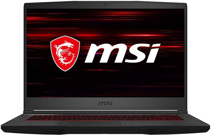MSI GF65 Thin Review - Best World of Warcraft Laptop for Gaming!