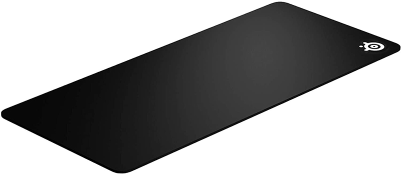 SteelSeries QcK Gaming Surface Review - Best Fortnite Mousepad for Gaming!
