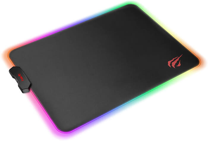 Havit RGB Gaming Mouse Pad Review - Best Gaming Mousepad for League of Legends!