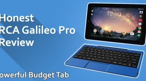 Honest RCA Galileo Pro Review - Powerful Budget Tab!